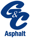 G and C Asphalt Logo